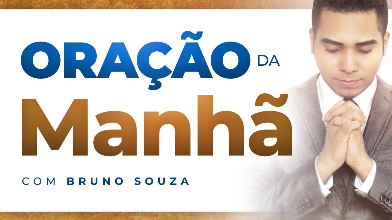 ORAÇÃO DA MANHÃ - 21 DE SETEMBRO