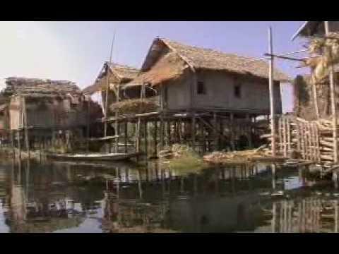 Mianmar uma país budista e exótico governado por tiranos