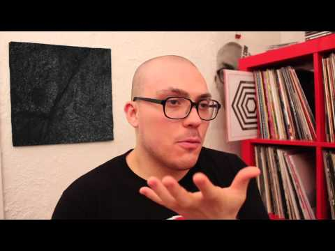 Vessel- Order of Noise ALBUM REVIEW
