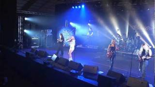 Midnattsol Skogens Lengsel (Live @ Metal Female Voices Fest)