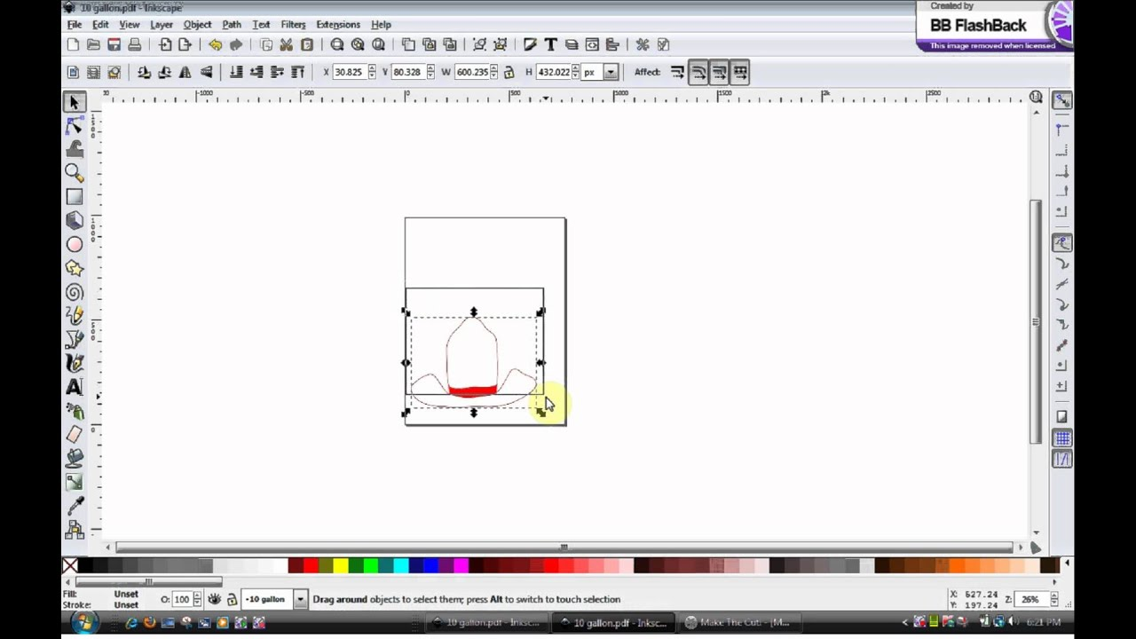 how to make links in pdf files