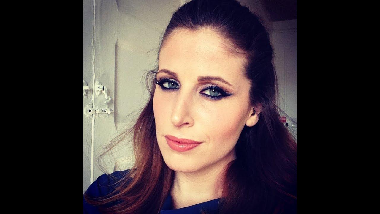 Amato Makeup Trucco sexy eyeliner per palpebra cadente - YouTube VM17