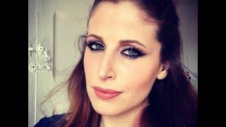 Makeup Trucco sexy eyeliner per palpebra cadente