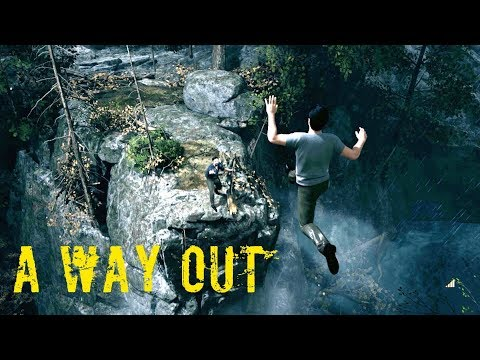 A Way Out Part 3