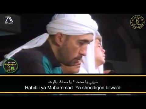 Az Zahir Sidnan Nabi & Habibi Ya Muhammad terbaru