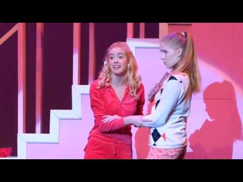 Legally Blonde: The Musical - So Much Better, What You Want, Mallory Bechtel