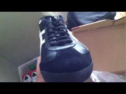 Asics Onitsuka Tiger Mexico 66 Unboxing