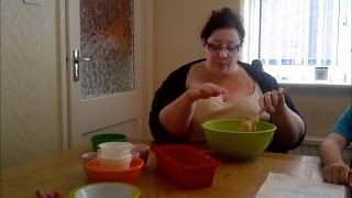 Cooking With Rose(&tom): Herman The German Friendship Cake