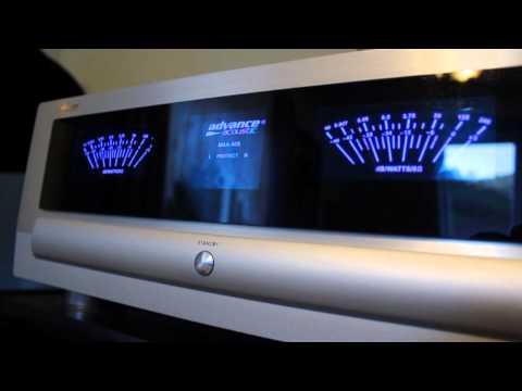 Hifi Audio System by Klipsch - Advance Acoustic - Arcam