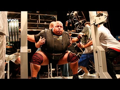 Powerlifting – You strong