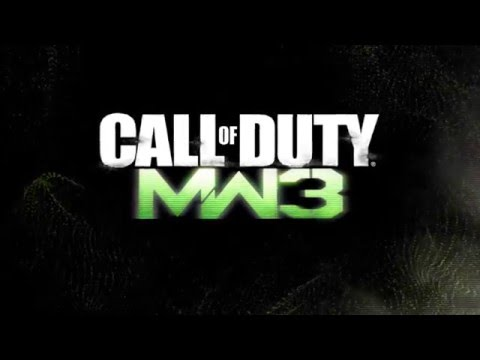 Call of Duty: Modern Warfare 3 - Mission 1 - Prologue