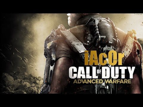 COD AW: [iAcOr] - Retreat/Detroit