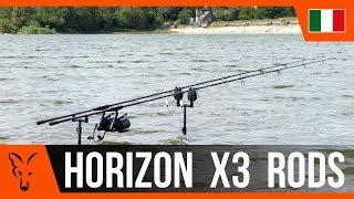 Fox Carp Fishing TV Italia