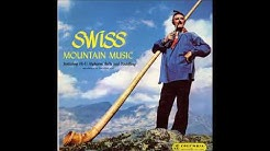 Tonarchiv Schweizer Volksmusik