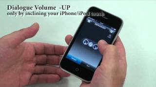 Pioneer iControlAV - using the iPhone or iPod touch to control your AV system