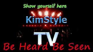 #kimsvideowall Featured Artist + Audio Album Profiles