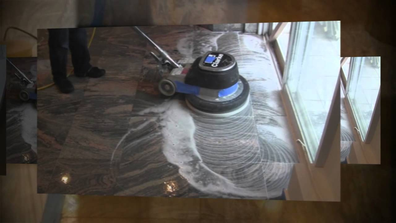 Marble Floor Cleaning Refinishing and Polishing in New