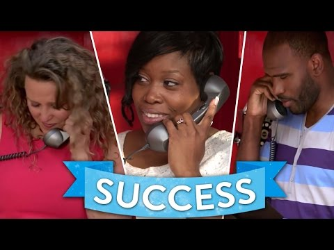 The Steps to Success | The Success Series