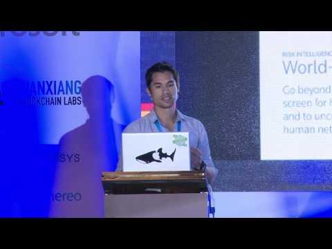 Ethereum Blockchain Initiatives at Thomson Reuters - Tim Nugent