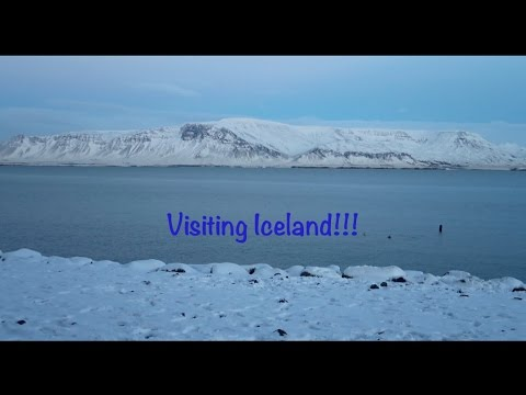 Going to Iceland!!!