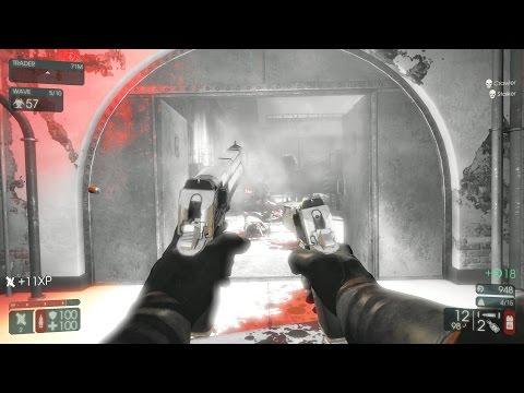 Killing Floor 2: HoE Prison Gunslinger Level 0+ Challenge w/Patriarch