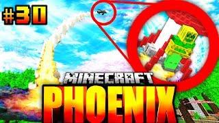 BITTE *NICHT* NACHMACHEN!! - Minecraft Phoenix #030 [Deutsch/HD]