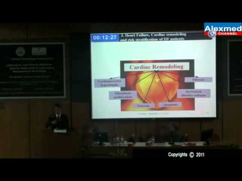 4th Clinical pathology Conference: Plenary Lecture