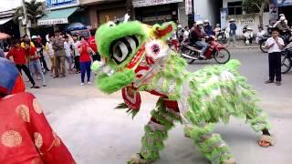 Khai Trương Lẫu Bò Dzách Lầu . ( Thanh Phong Đường )