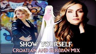 Download Show Yourself - Croatian and Serbian Mix (Frozen 2)