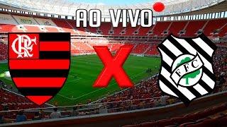 Flamengo vs Figueirense FC full match