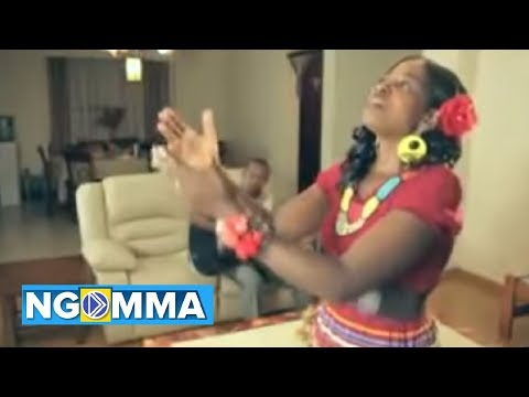 Gloria Muliro | Kibali | Official video