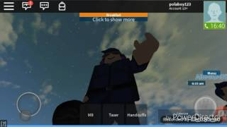 Roblox with my freind airhigh054