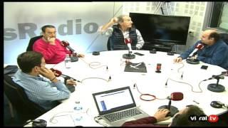 Fútbol es Radio: La rajada de Cristiano Ronaldo - 29/02/16