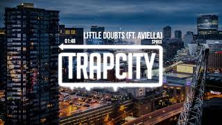 Spirix - Little Doubts (ft. Aviella) thumbnail