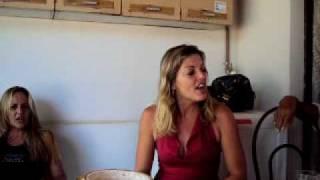 Farras de Pirenópolis- O Meu amor chorou