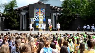 Kappa Delta Derby Days 2012