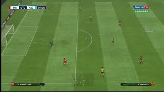 pes 2020 - 3° Copa Madinha DEDE