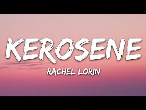 Rachel Lorin - Kerosene 7clouds Release