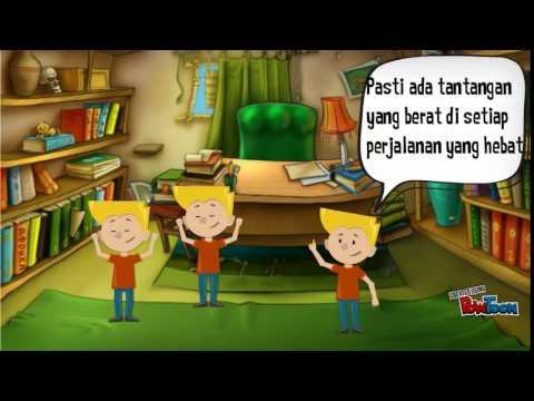 Kisah Lagu CJR - Lebih baik (by Fahmi)