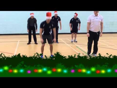 Active Swansea: 12 days of fitness / Abertawe Actif: 12 niwrnod o ffitrwydd