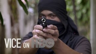 VICE on HBO Season One: Killer Kids (Episode 1)