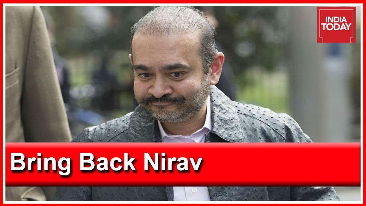What Next For India After Fugitive Nirav Modi Tracked Down In London ?