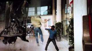 Age of Ultron: Hulk vs. Hulkbuster Clip