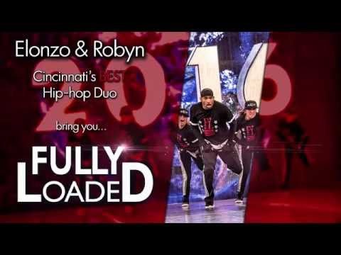 Introducing Fully Loaded Dance Studio