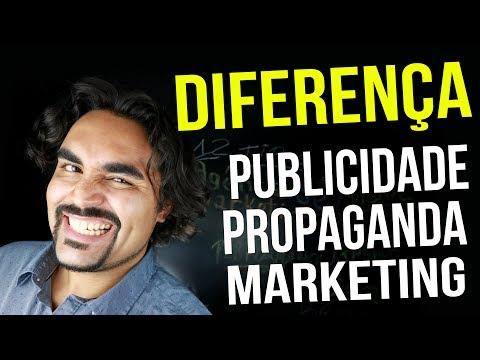 Como é o curso de Publicidade e Propaganda de YouTube · Duração:  8 minutos 4 segundos