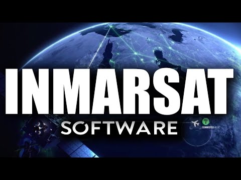 Inmarsat Decoding Software Packages