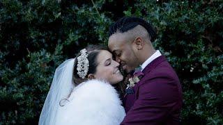 Danielle & Martin || Wedding Video || Hendon Hall Hotel, London