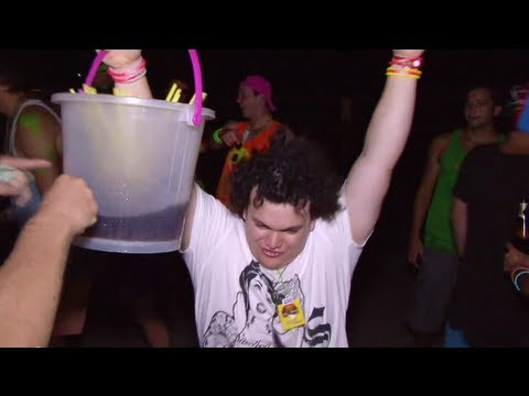 Thailand Full Moon Party - Survive It Like A Boss!