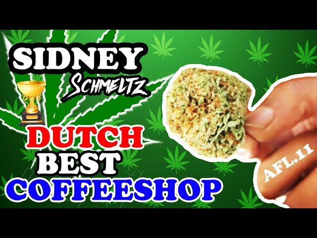 Dutch Best Coffeshop - Afl. 11
