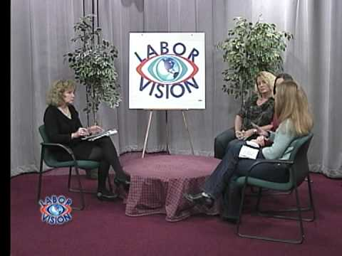 Labor Vision TV A Conversation About Teacher Evaluations